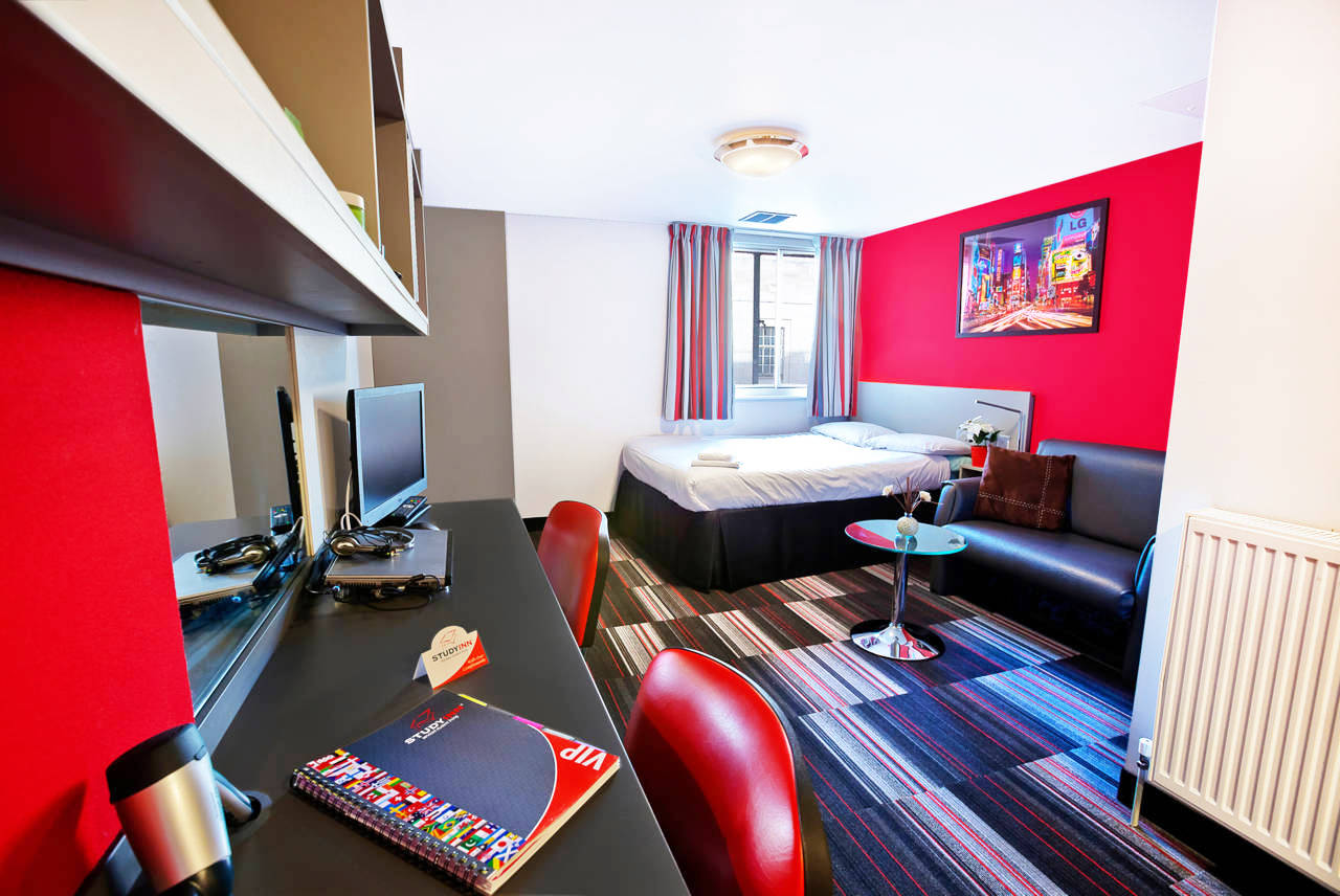 Study Inn Sheffield