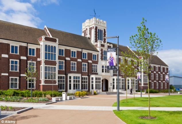Факультеты Loughborough University